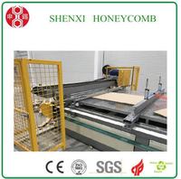 What are the instructions of Honeycomb Machine ?