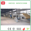 Washnable Paper Honeycomb Board Laminating Machine with CE
