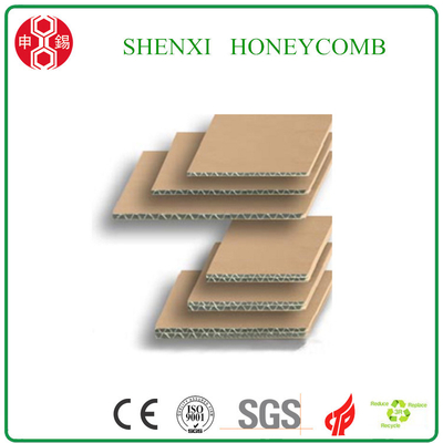 High Strength & Quality Honeycomb Paperboard for Packing