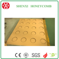 Honeycomb Paperboard Die-cutting Machine