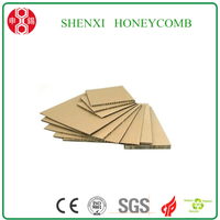 High Quality Honeycomb Paperboard for Textile Industry