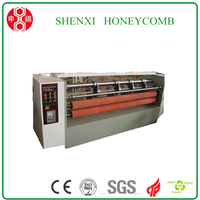 Easy Operate Paper Honeycomb Panel Slitting Machine