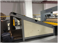 Standard Full automatic Honeycomb Core paper Machine with CE