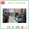 Automatic V Shape Edge Board Protector Machine