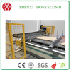 Easy Operate Full Automatic Honeycomb Panel Machine