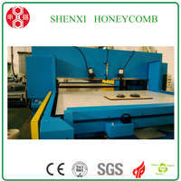 Hot Sale Honeycomb Panel Press Die Cutting Machine