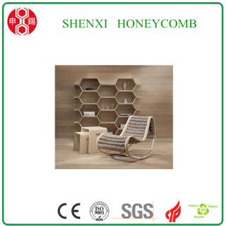 Hot Sale Honeycomb Paperboard for Exhibition Booth