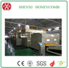 6mm honeycomb paperboard lamination machine