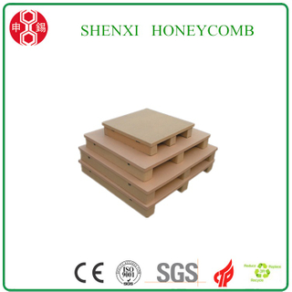 Paper Honeycomb Pallets for transport Loading