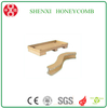 Honeycomb Paper Pallets for Packing Goods