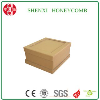 Paper Honeycomb Carton for Transport packing