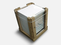Special Honeycomb Packages for Transport Packing