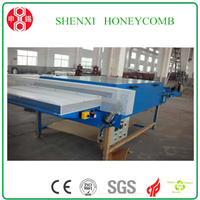 Honeycomb Expanding machine